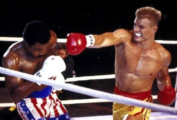 ¿Cuál sería tu punto fuerte o puntos fuertes en el ring?