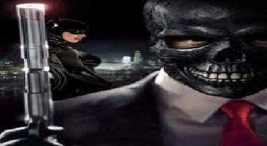 ¿A quién asesina Máscara Negra para llegar a Catwoman?