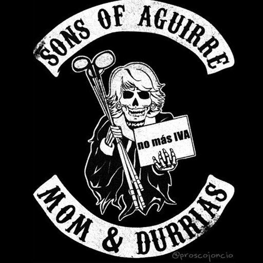 26313 - Sons of Aguirre, pavo