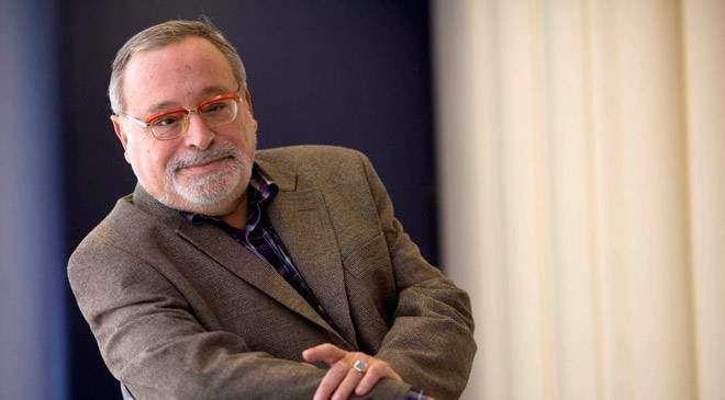 El filósofo Fernando Savater
