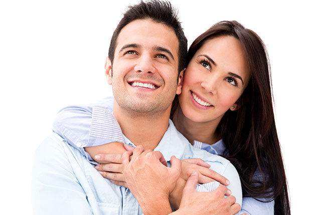 ¿Cuál sería tu pareja ideal?