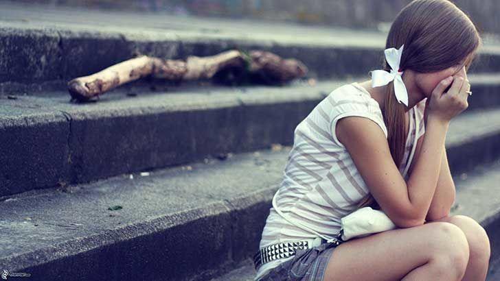 Cuando estás triste, ¿qué te consuela?