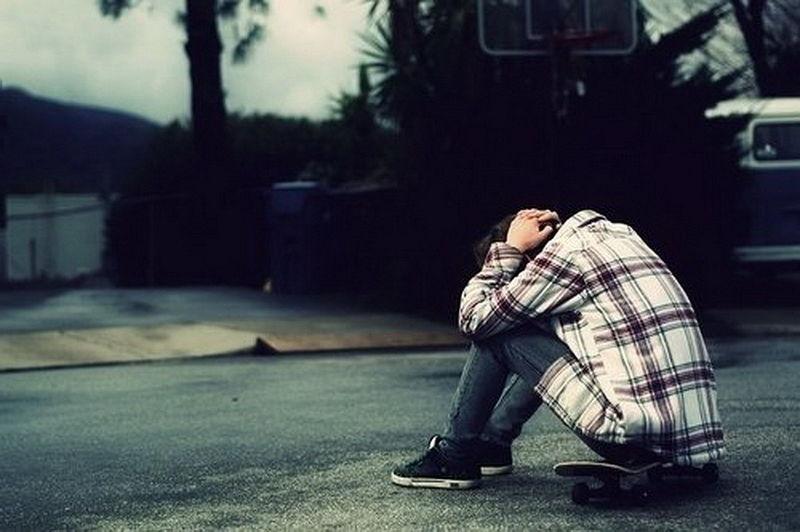 La soledad te sugiere...