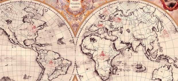 ¿En qué continente naciste?