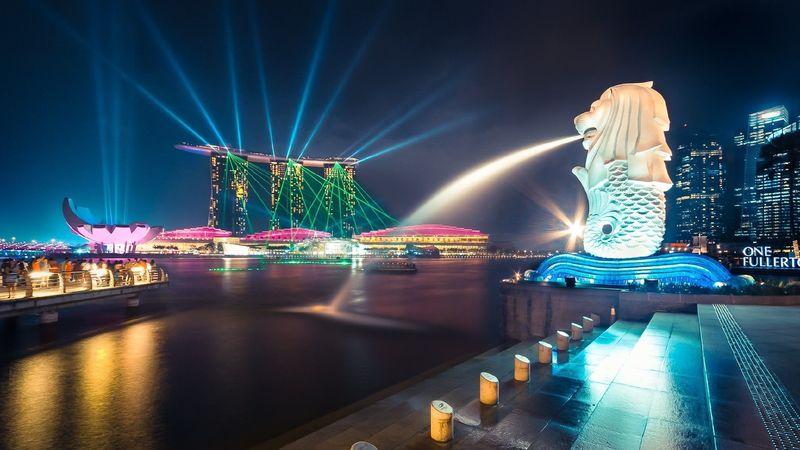Singapur (2016)