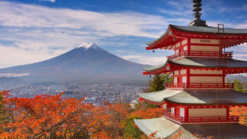 Japón (2016)