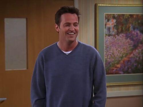 ¿Cuántas veces se ha mudado Chandler?