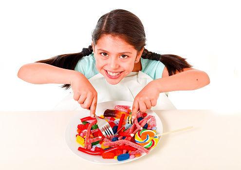 ¿Cuál de estos dulces, chucherías... te gustaban más comer en aquellos años?