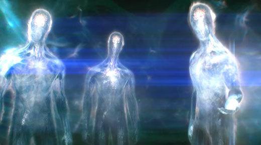 26460 - ¿Como son los aliens?