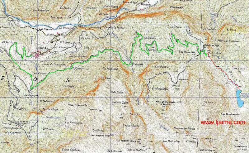 Toca topografía: ¿Qué ejes se utilizan para el replanteo?