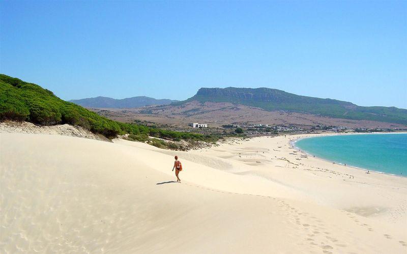 ¿Te gustaría vivir en Andalucía?