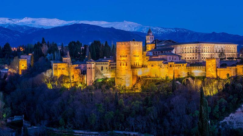 Para finalizar, ¿Qué imagen tienes de Andalucía en general?