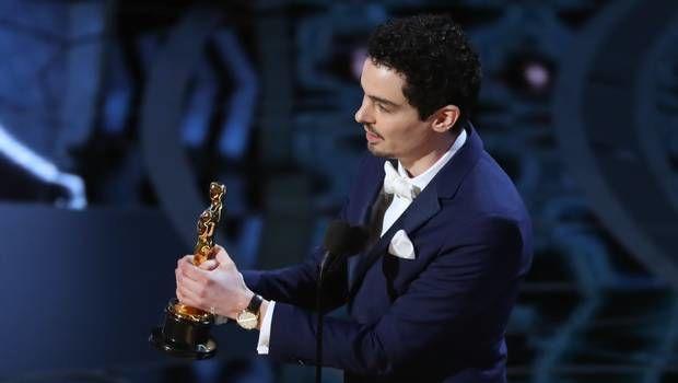 Óscar 2017 a 'Mejor dirección' para Damien Chazelle por