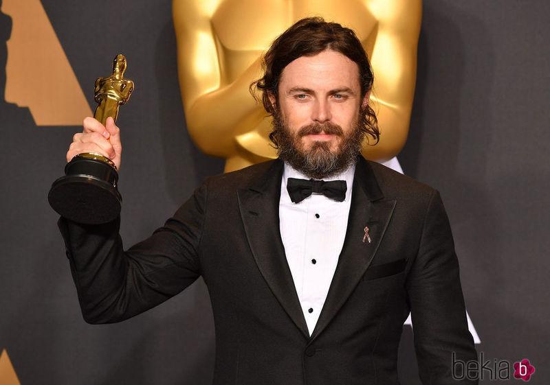 Óscar 2017 a 'Mejor actor protagonista' para Casey Affleck por