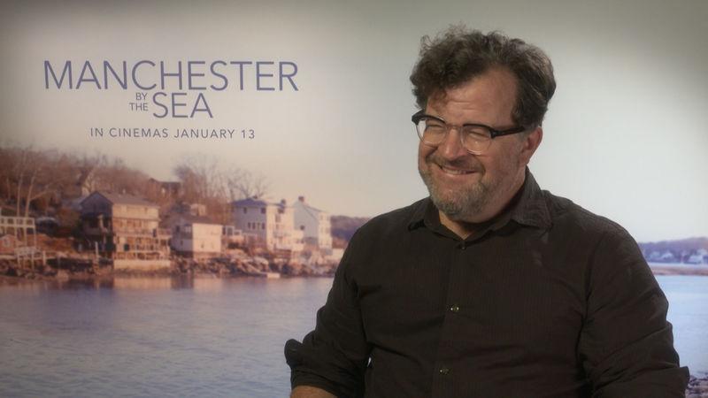 Óscar 2017 a 'Mejor guión original' para Kenneth Lonergan por