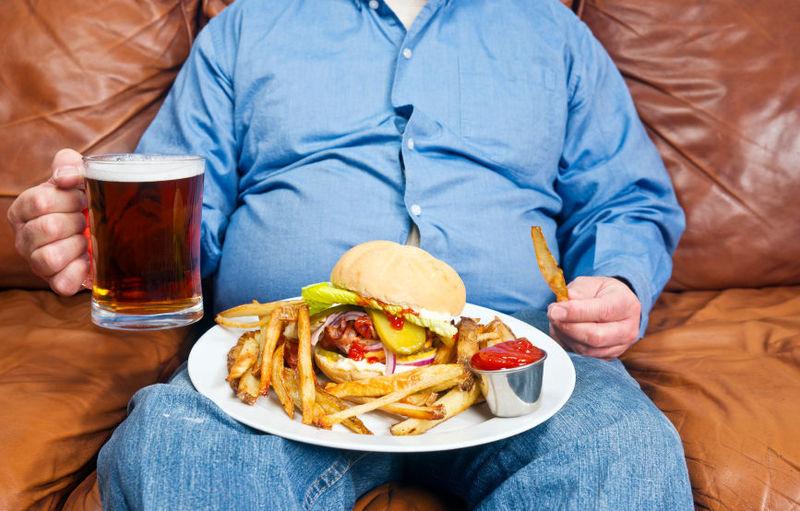 26512 - Encuesta sobre la obesidad