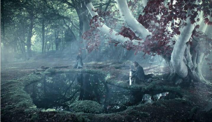 26525 - ¿A que casa de Hogwarts irían los personajes de Juego de tronos? Parte 2