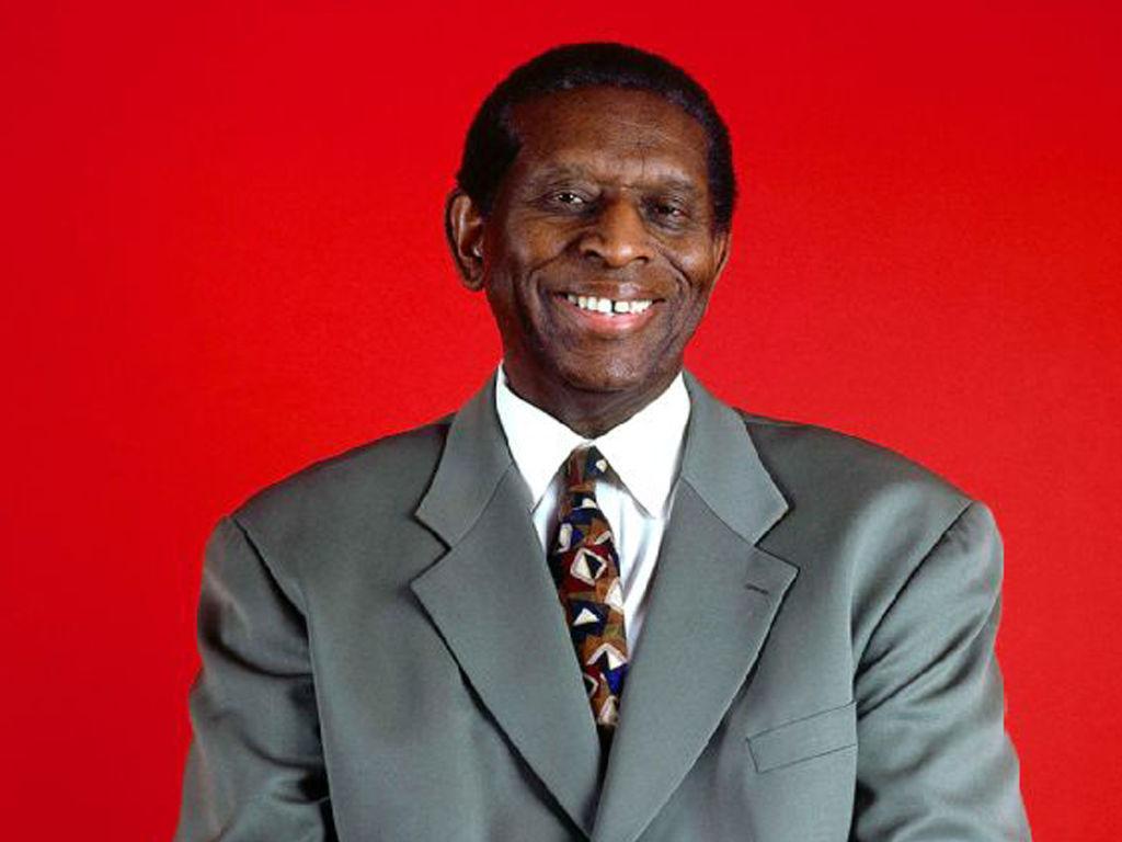 ¿Los jugadores afroamericanos siempre tuvieron participación en la NBA?