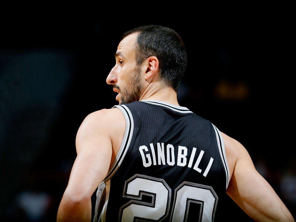 Para finalizar, para los fans de Emanuel Ginobili, ¿en qué posición y ronda fue drafteado?
