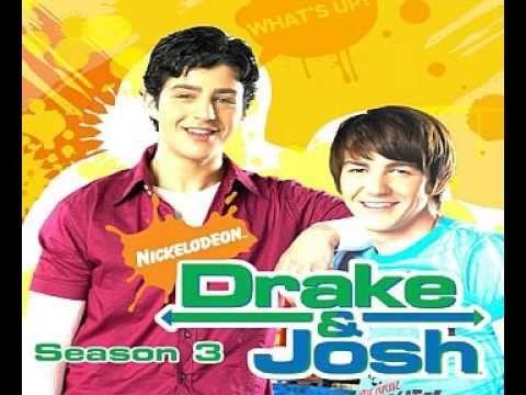 21788 - ¿Cuanto sabes de Drake y Josh? (Parte 2)