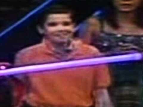 Nathan Kress apareció en un episodio en el público. ¿En qué episodio apareció?