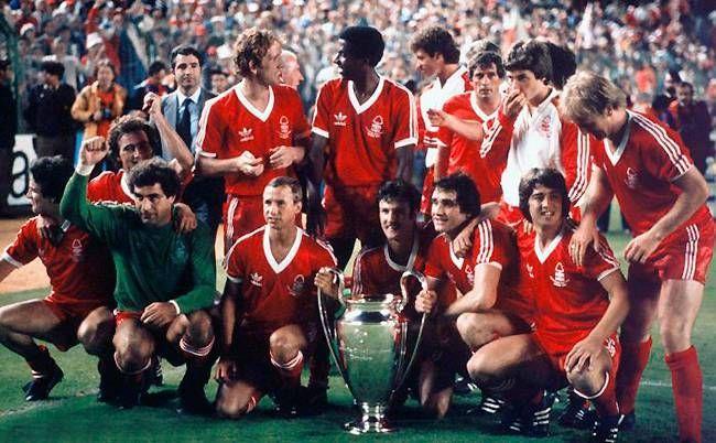 ¿Cuál fue el primer equipo británico en ganar la máxima competición europea?