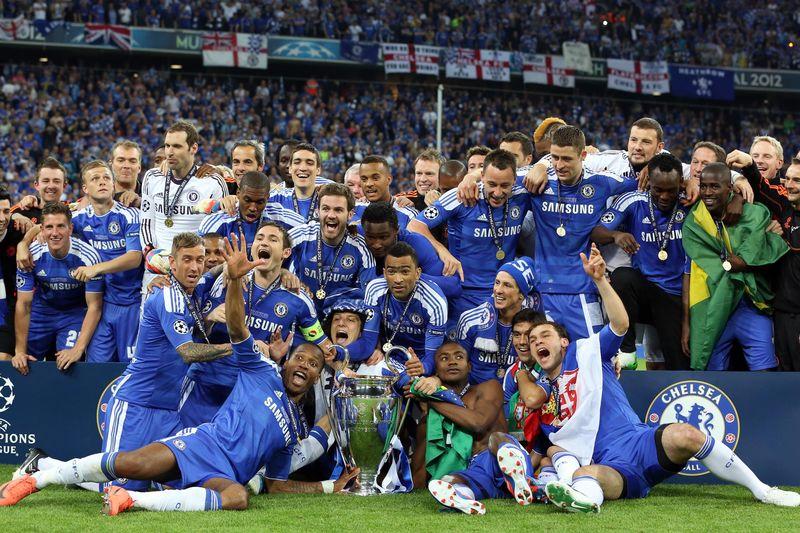 ¿Cuántos equipos ingleses han salido victorioso de la mejor competición europea entre clubes?