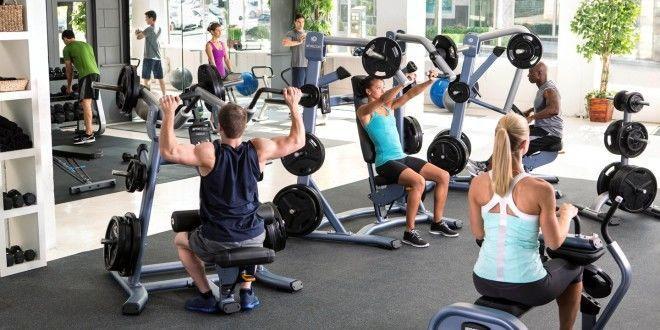 26297 - Para aficionados al gimnasio o gente que haya ido durante algún período de tiempo en el pasado.