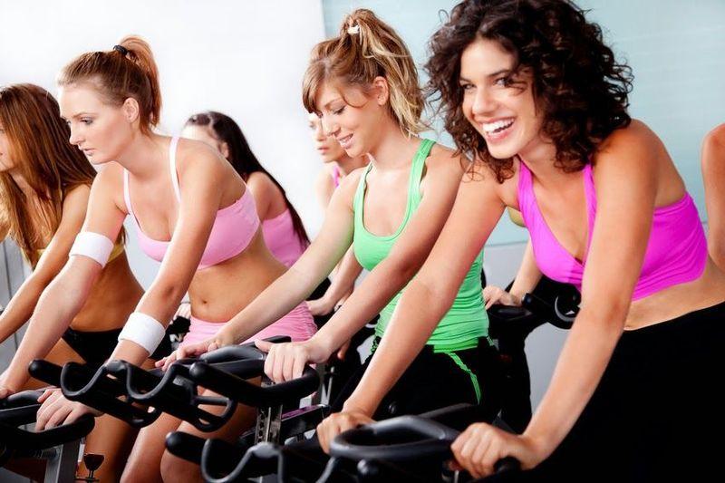 ¿Qué es/era lo que normalmente haces/hacías más en el gimnasio y forma/formaba parte de tu rutina de entrenamiento?