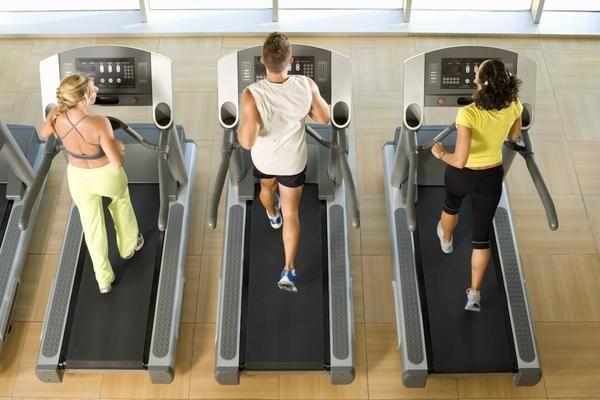 ¿Cuánto tiempo llevas o estuviste en el gimnasio ininterrumpidamente o con cierta asiduidad?
