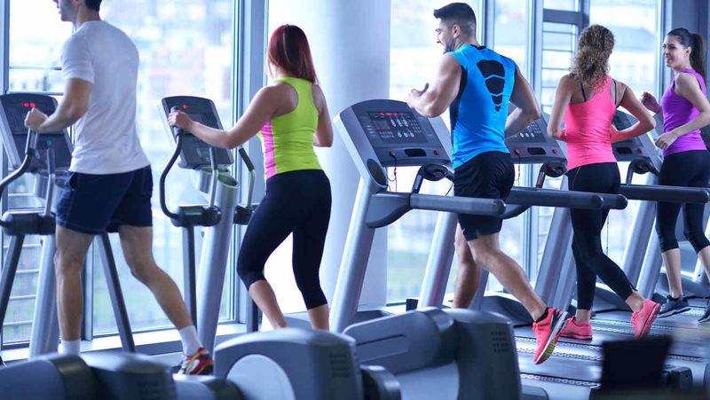 ¿Por qué crees que en los últimos años se ha aficionado tanta gente a ir al gimnasio?