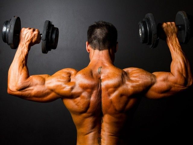 Tras llevar un tiempo considerable en el gimnasio ¿notas/notaste ciertas mejoras tanto en físico como en salud?