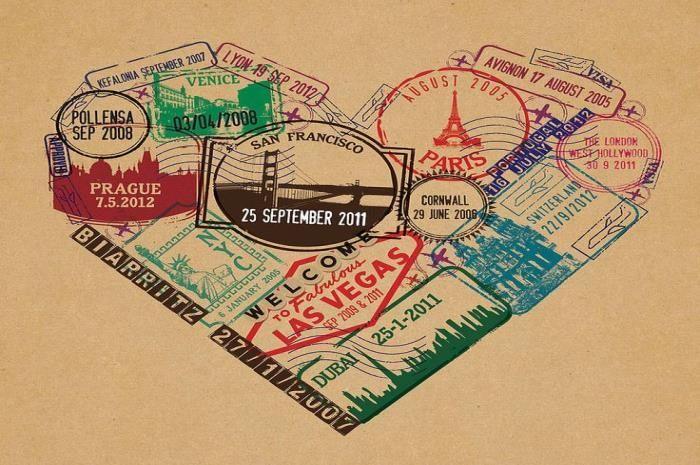 26453 - ¿Cuántos sellos de pasaporte puedes reconocer?