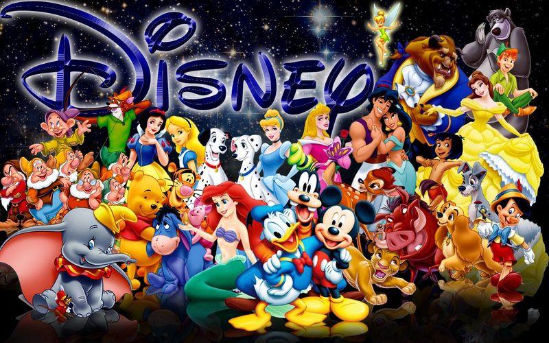 26552 - ¿Puedes reconocer la película de Disney por su comida?