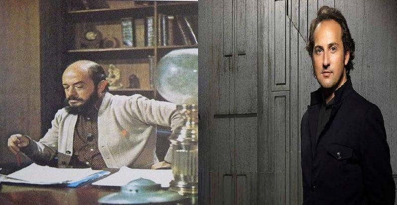 ¿Cuál de los 2 presentadores de programas paranormales es mejor? ¿Fernando Jímenez del Oso o Iker Jímenez?