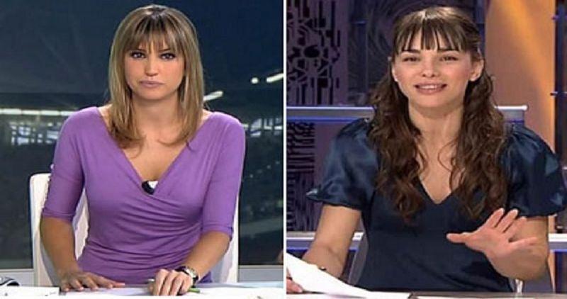 Mejor co-presentadora de el programa El Intermedio ¿Sandra Sabatés o Beatriz Montañez?