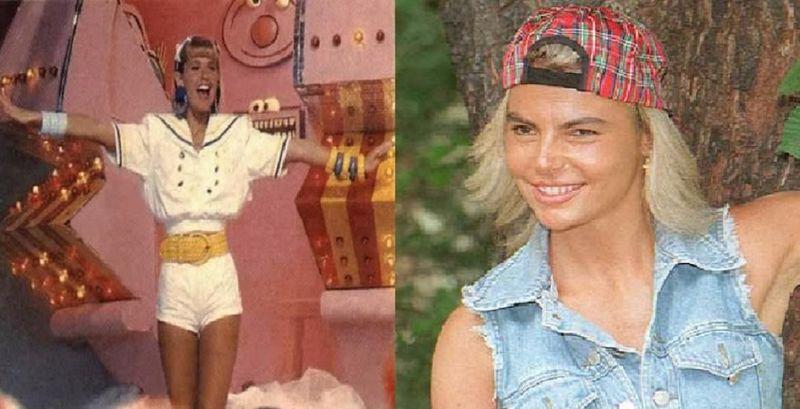 ¿Qué canción infantil te marcó más?¿El baile de Xuxa o el Letirap?