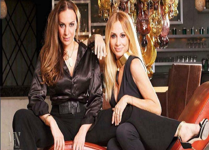 ¿Cuál de las 2 es la diva de España?¿Mónica Naranjo o Marta Sánchez?