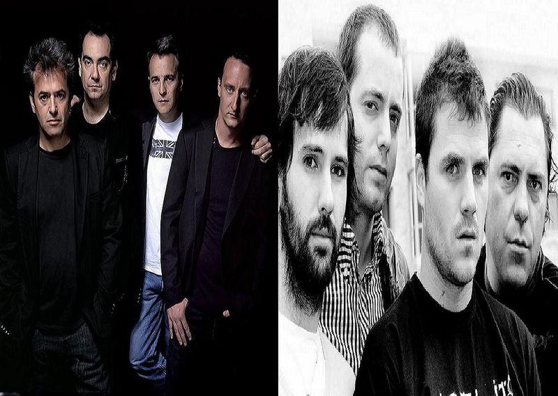 Mejor grupo de por irreverente español ¿Hombres G o El canto del loco?