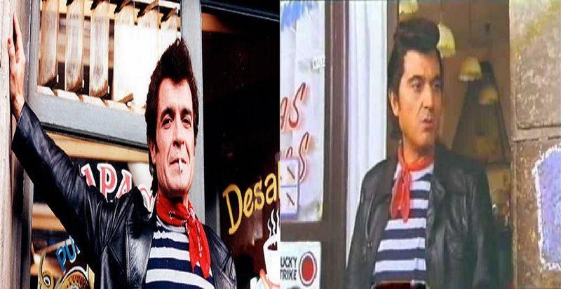 Actor que hizo mejor del personaje del cómic de IVÁ Makinavaja ¿Pepe Rubianes o Andrés Pajares?