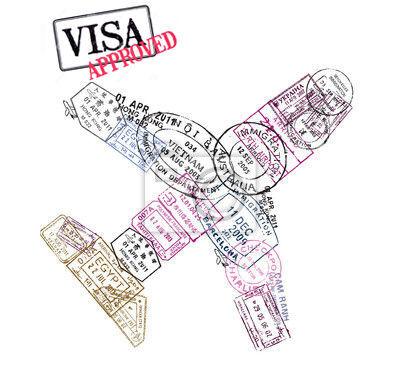 Viral 237 Zalo 191 Cu 225 Ntos Sellos De Pasaporte Puedes Reconocer
