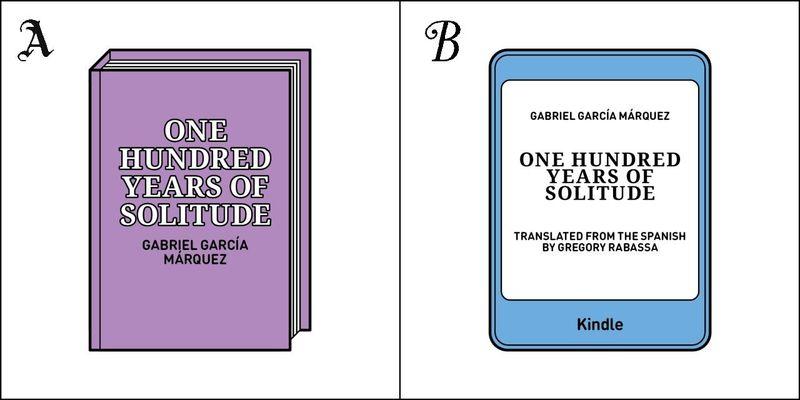 ¿Cómo prefieres leer libros?