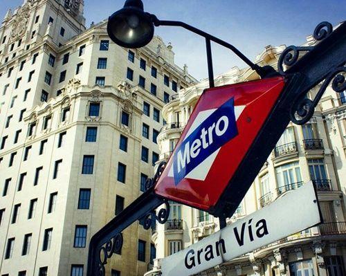 26617 - Metro de Madrid: ¿Lo sabes todo?