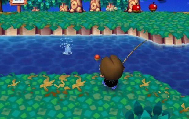 En Animal Crossing, ¿cuál es el pez más grande que puedes pescar en el río?