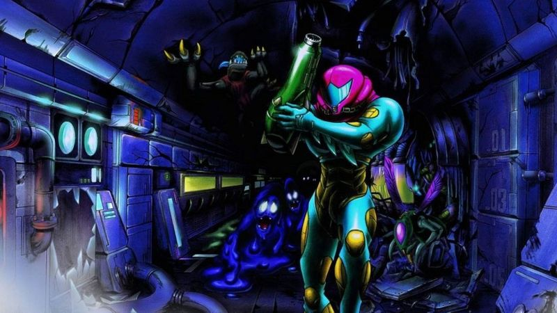 En Metroid Fusion, ¿cómo se llama el clon malvado de Samus?