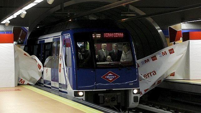 ¿En qué año se inauguró la estación 'Mirasierra'?
