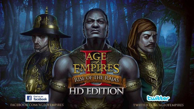 26626 - ¿Cuánto sabes de Age of Empires II: Rise of the Rajas?