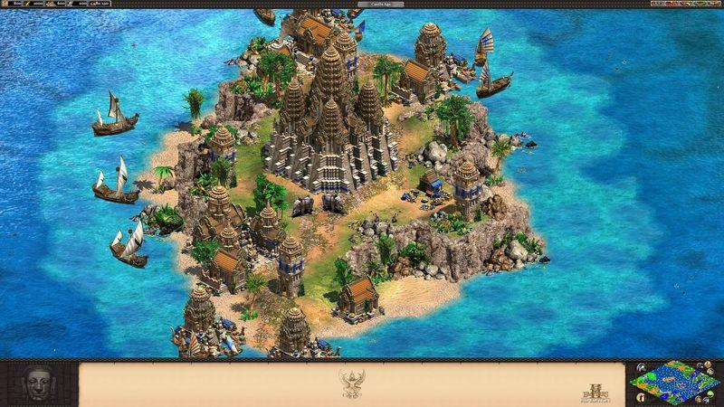 ¿Cuáles son las civilizaciónes agregadas en esta expansión?