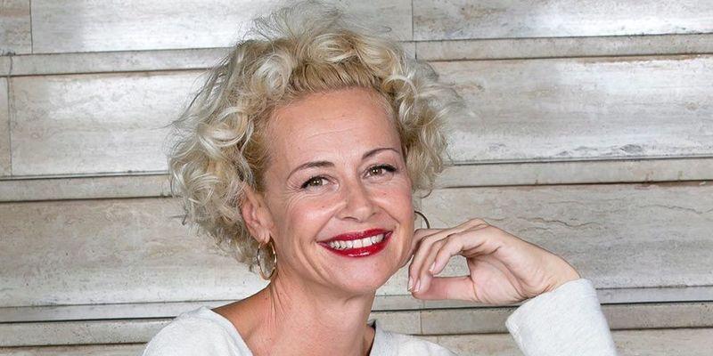 La modelo y actriz Esther Arroyo.