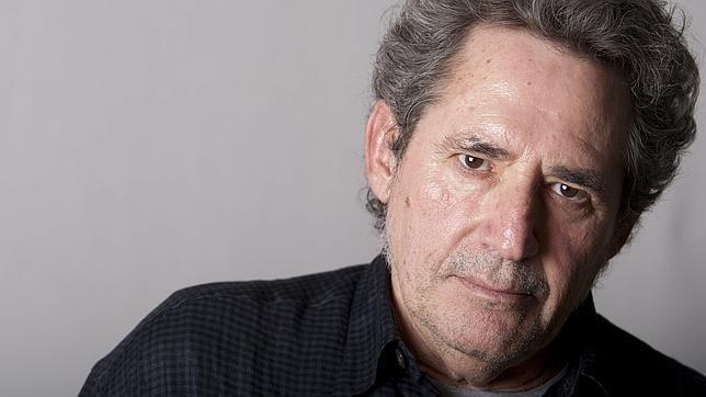 El cantante Miguel Ríos.